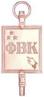 Phi Beta Kappa Society logo